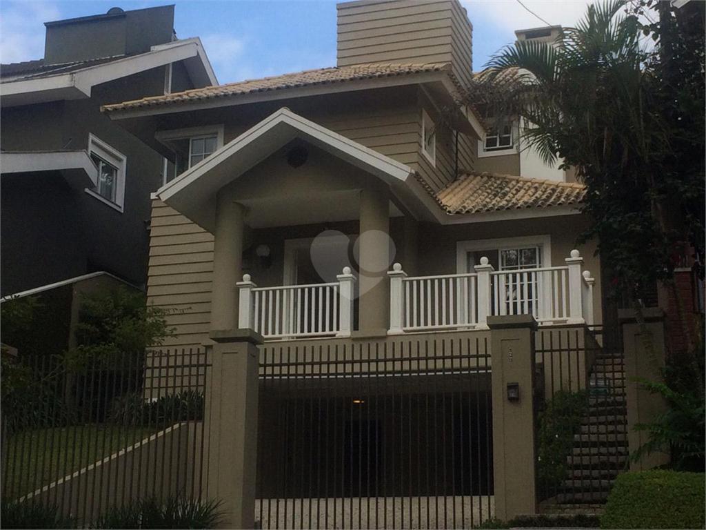 Venda Casa Curitiba Pilarzinho REO478504 2