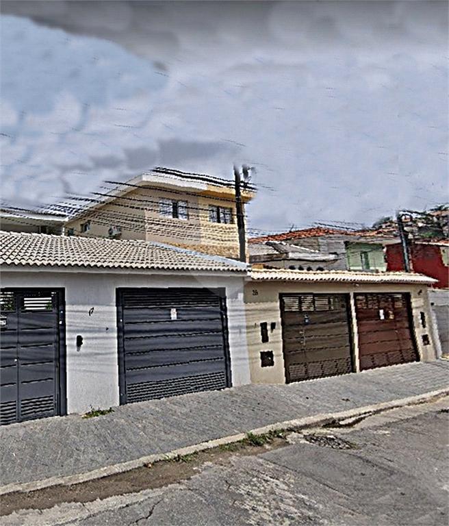 Venda Sobrado São Paulo Vila Isolina Mazzei REO478583 15