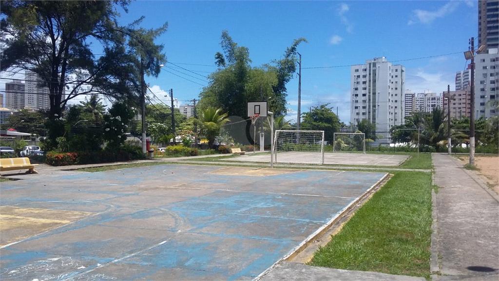 Venda Apartamento Salvador Paralela REO478868 17