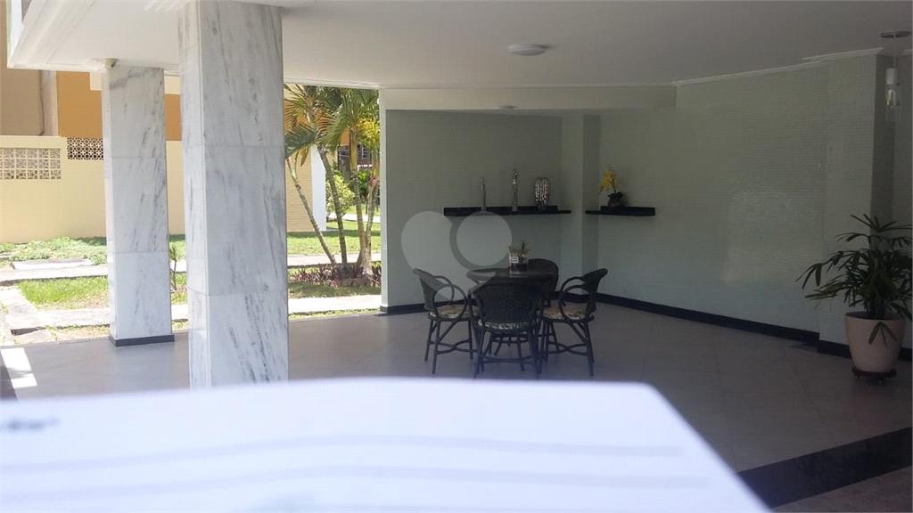 Venda Apartamento Salvador Paralela REO478868 3