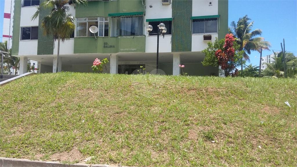 Venda Apartamento Salvador Paralela REO478868 44