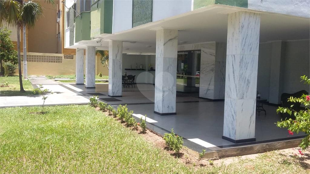 Venda Apartamento Salvador Paralela REO478868 5