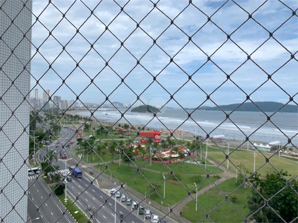 Venda Apartamento São Vicente Itararé REO478871 4