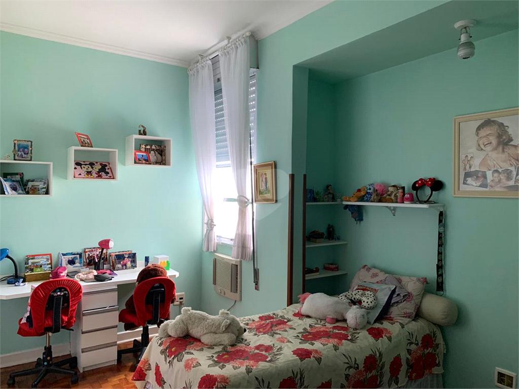 Venda Apartamento São Vicente Itararé REO478871 10