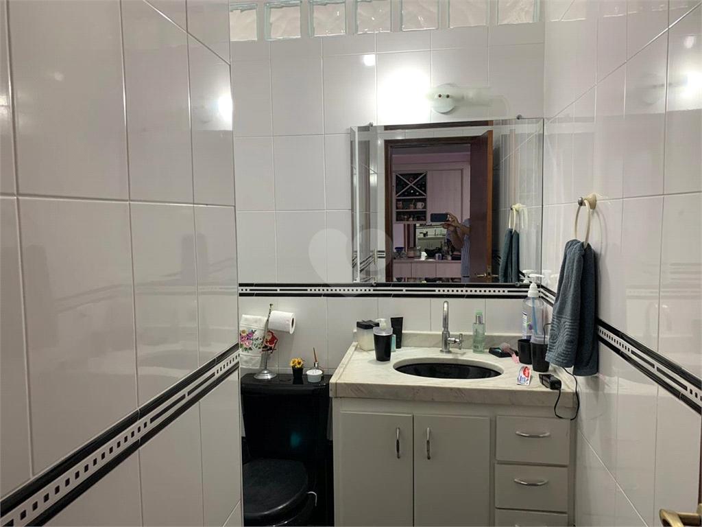 Venda Apartamento São Vicente Itararé REO478871 17