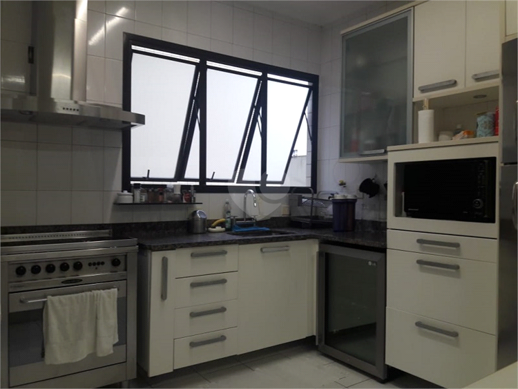 Venda Apartamento Santos Gonzaga REO478923 33