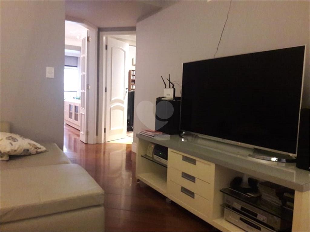 Venda Apartamento Santos Gonzaga REO478923 14