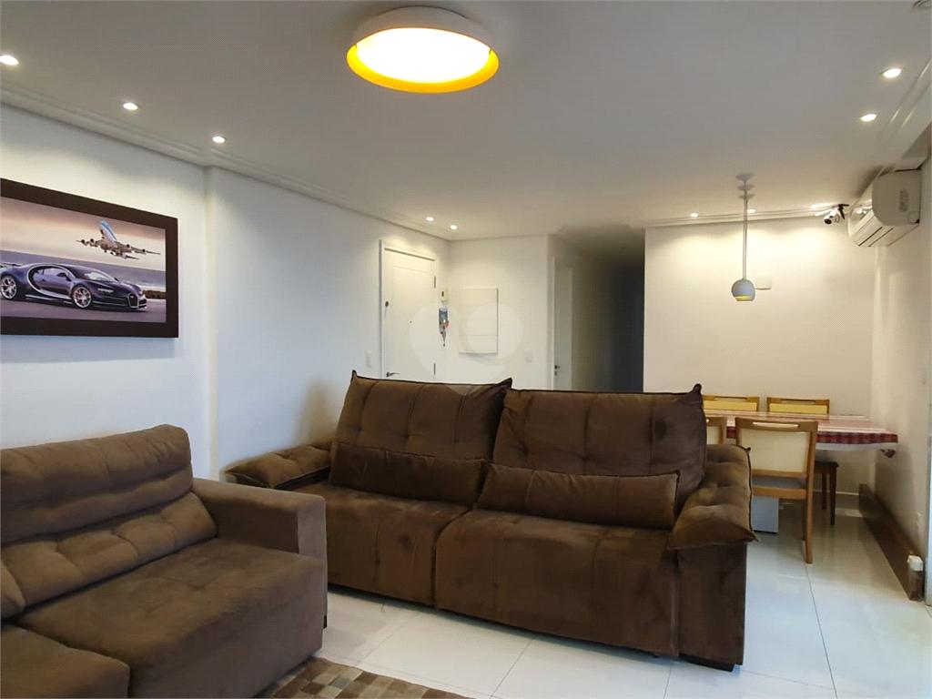 Venda Apartamento São Paulo Santana REO478978 2