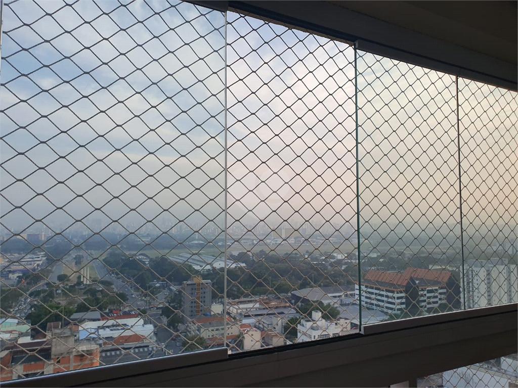 Venda Apartamento São Paulo Santana REO478978 11