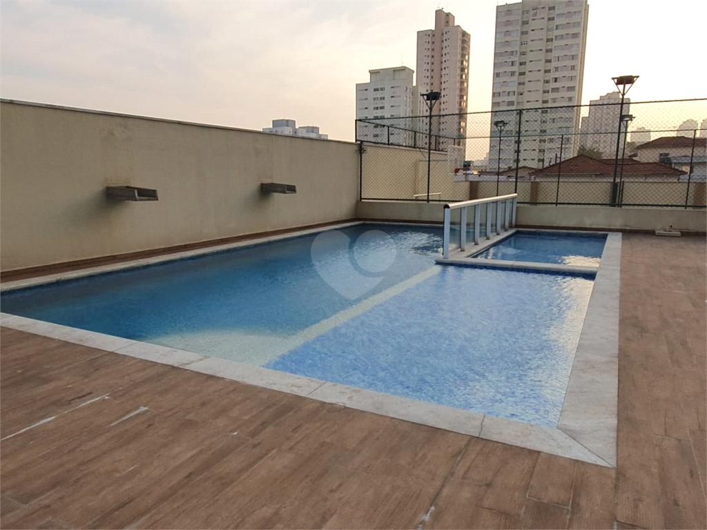 Venda Apartamento São Paulo Santana REO478978 23