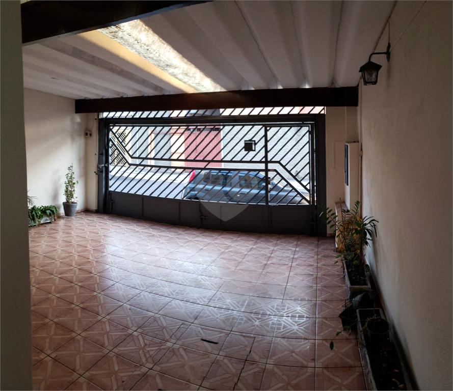 Venda Casa térrea São Paulo Parque Edu Chaves REO479052 21