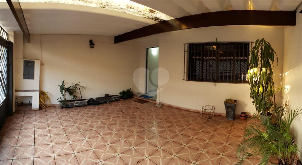 Venda Casa térrea São Paulo Parque Edu Chaves REO479052 2