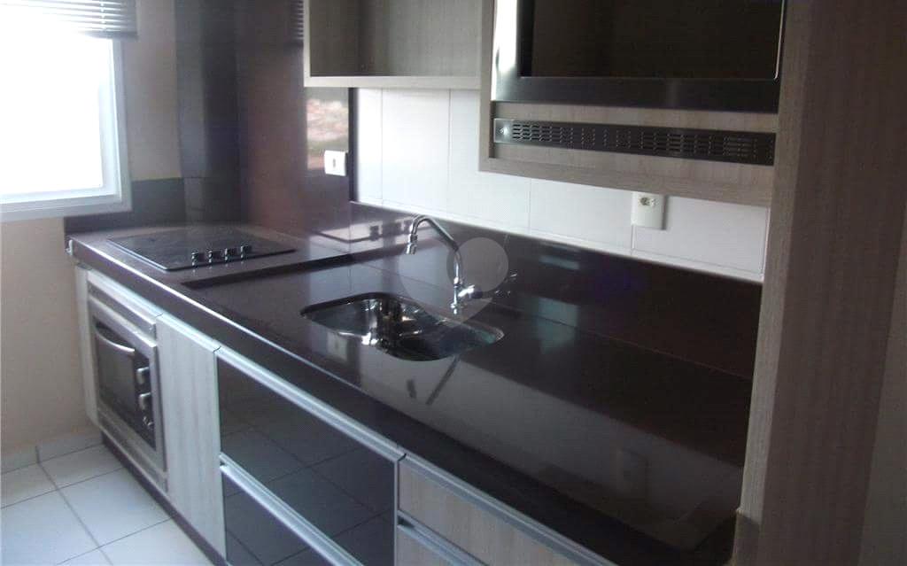Venda Apartamento Indaiatuba Aqui Se Vive REO479176 13