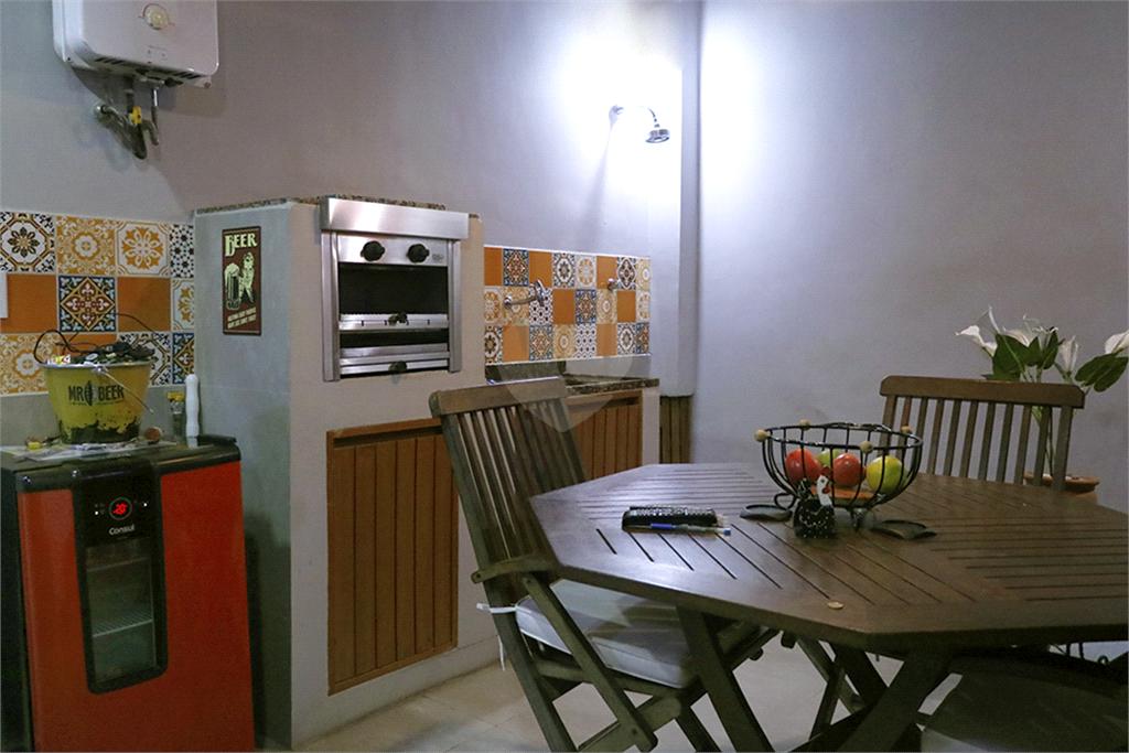 Venda Apartamento Rio De Janeiro Tijuca REO479409 12