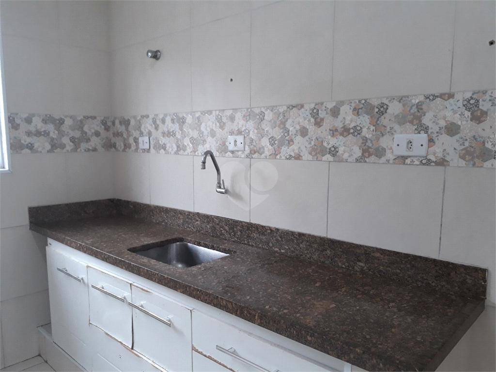 Venda Casa Santos Boqueirão REO479583 2
