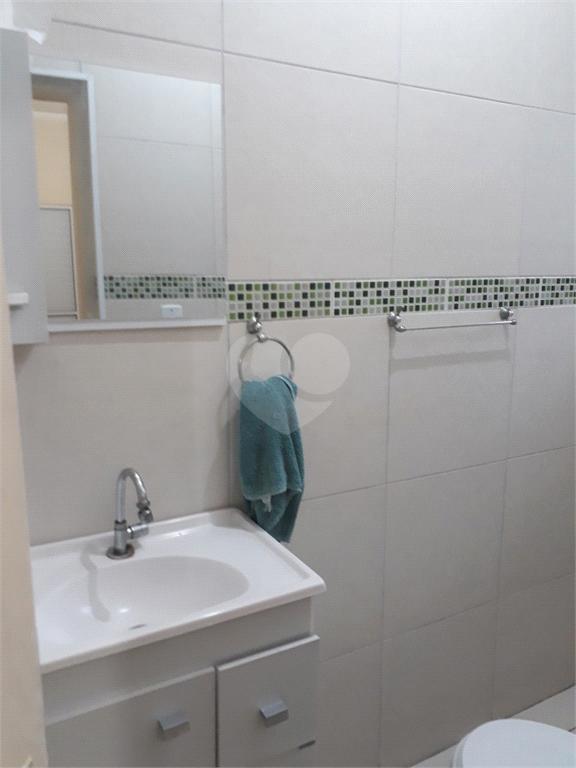 Venda Casa Santos Boqueirão REO479583 10