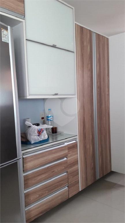Venda Apartamento Santos Gonzaga REO479645 38