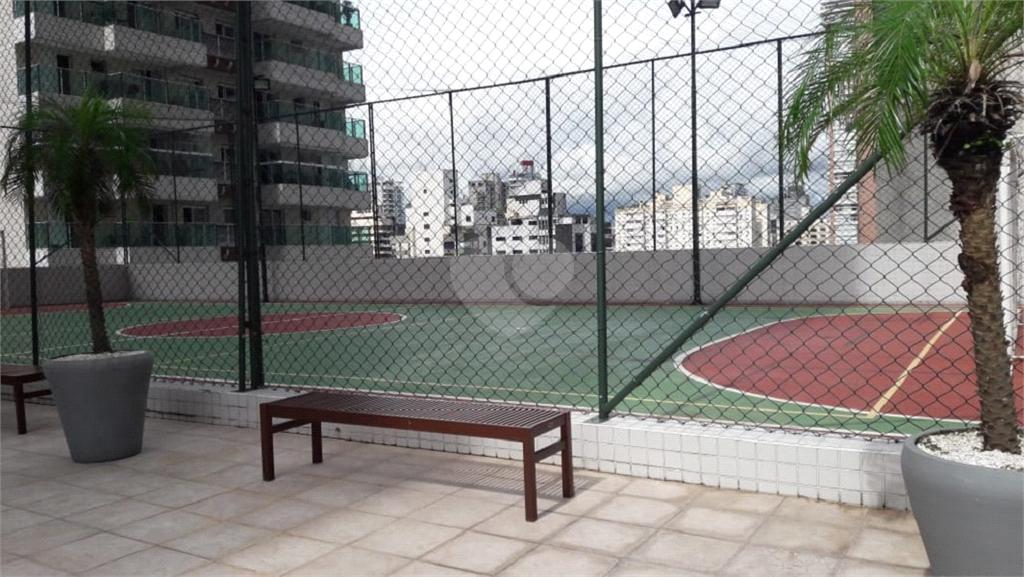Venda Apartamento Santos Gonzaga REO479645 62