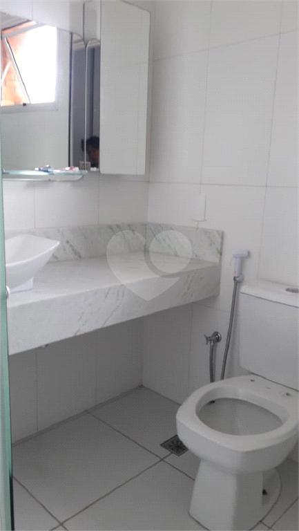 Venda Apartamento Santos Gonzaga REO479645 16