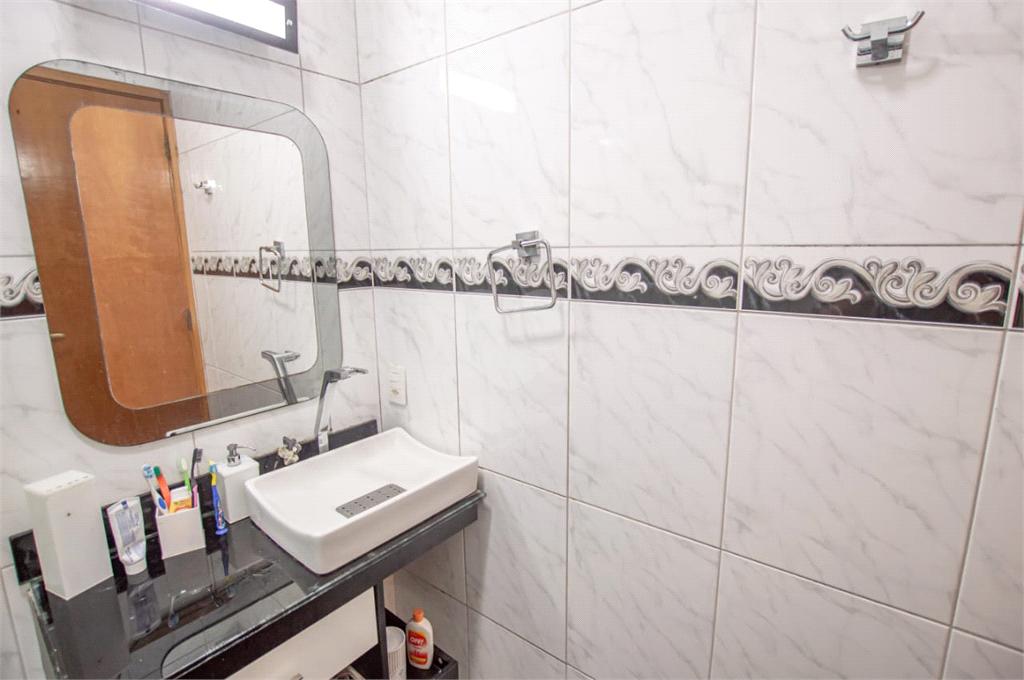 Venda Casa Santos Campo Grande REO479646 22