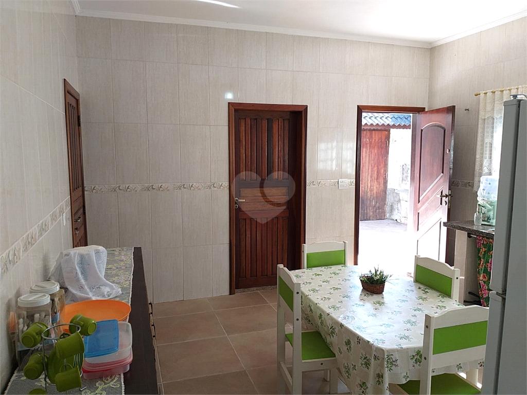 Venda Casa Praia Grande Ocian REO479878 2