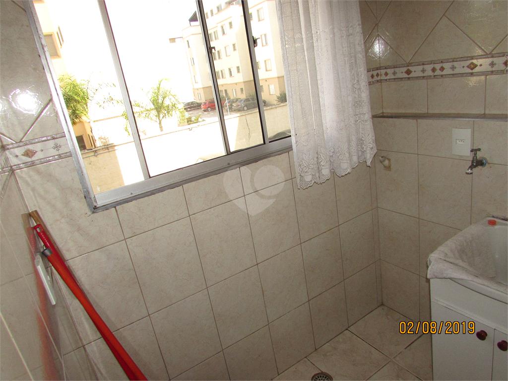 Venda Apartamento Mogi Das Cruzes Vila Mogilar REO479934 27