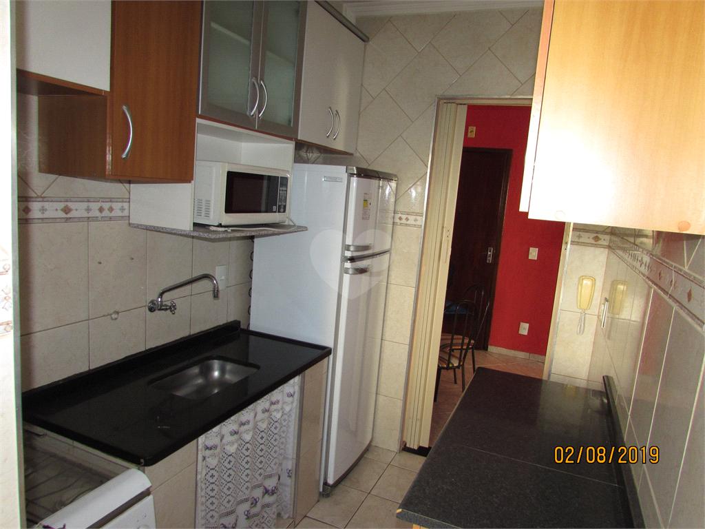 Venda Apartamento Mogi Das Cruzes Vila Mogilar REO479934 26