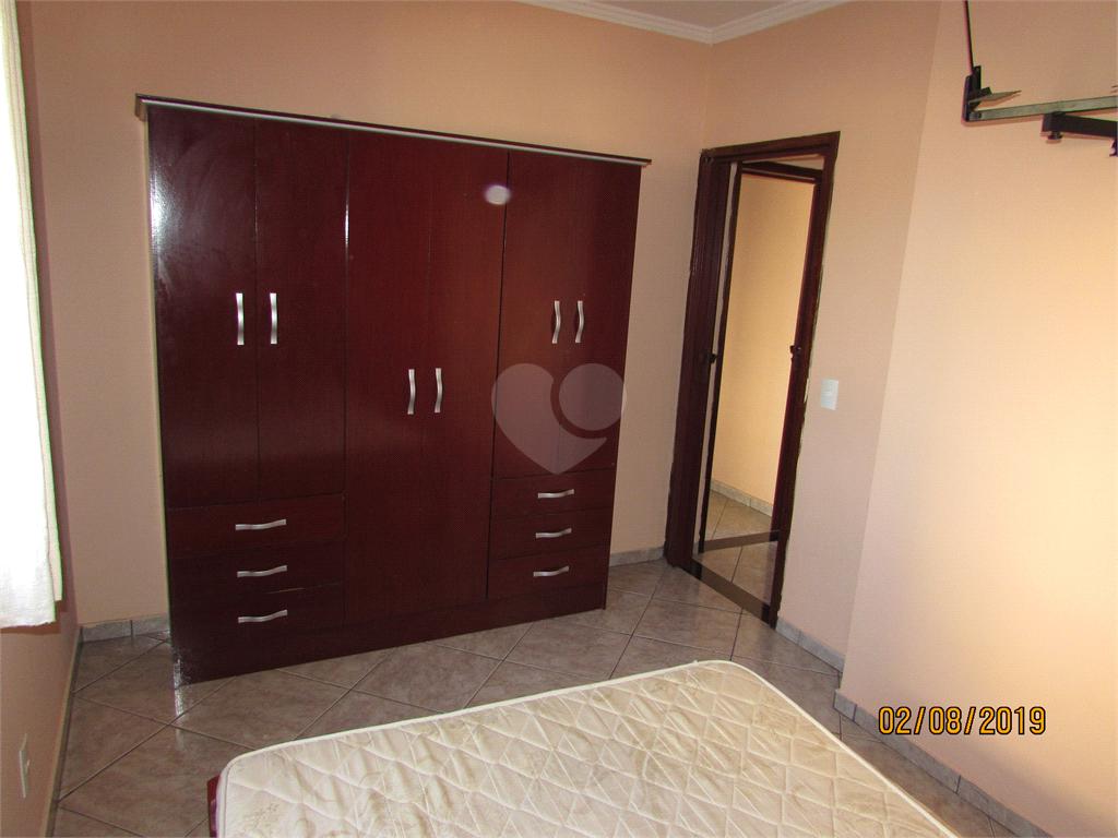 Venda Apartamento Mogi Das Cruzes Vila Mogilar REO479934 12