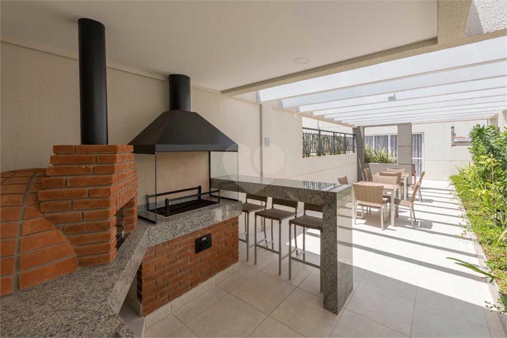Venda Apartamento São Paulo Barra Funda REO479978 23