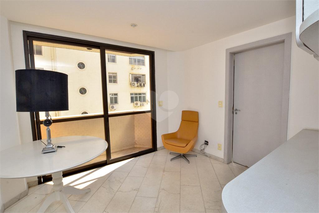Venda Apartamento São Paulo Cerqueira César REO479999 13