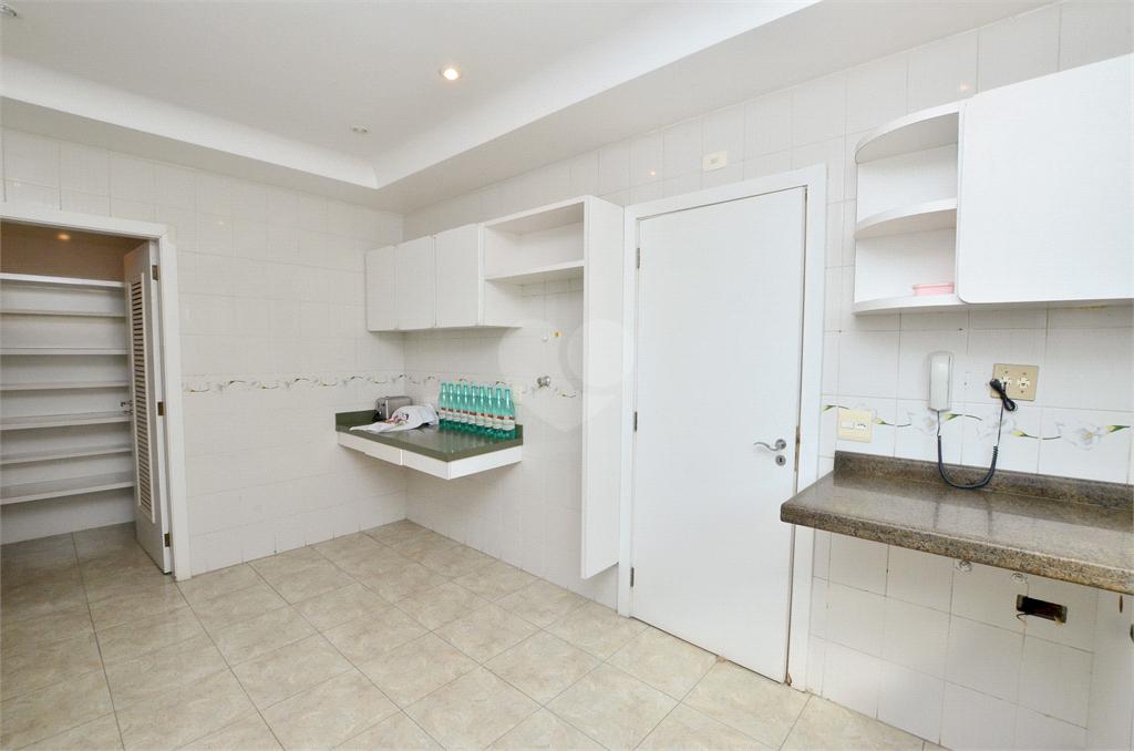 Venda Apartamento São Paulo Cerqueira César REO479999 10