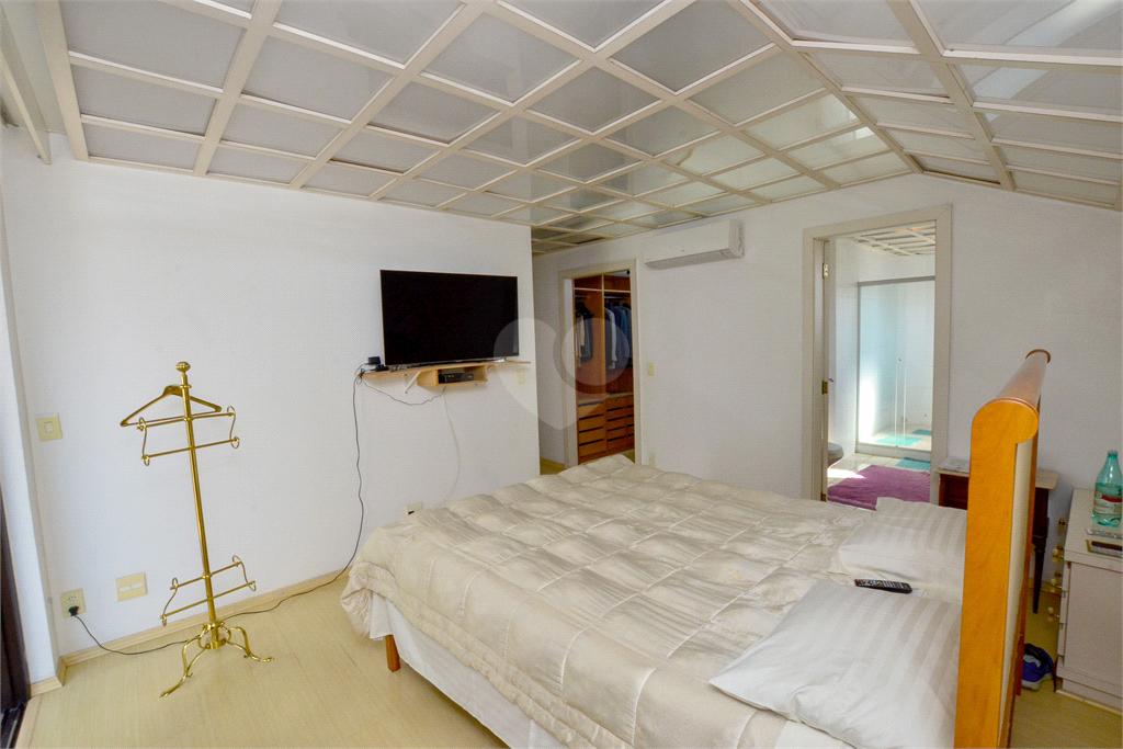 Venda Apartamento São Paulo Cerqueira César REO479999 42