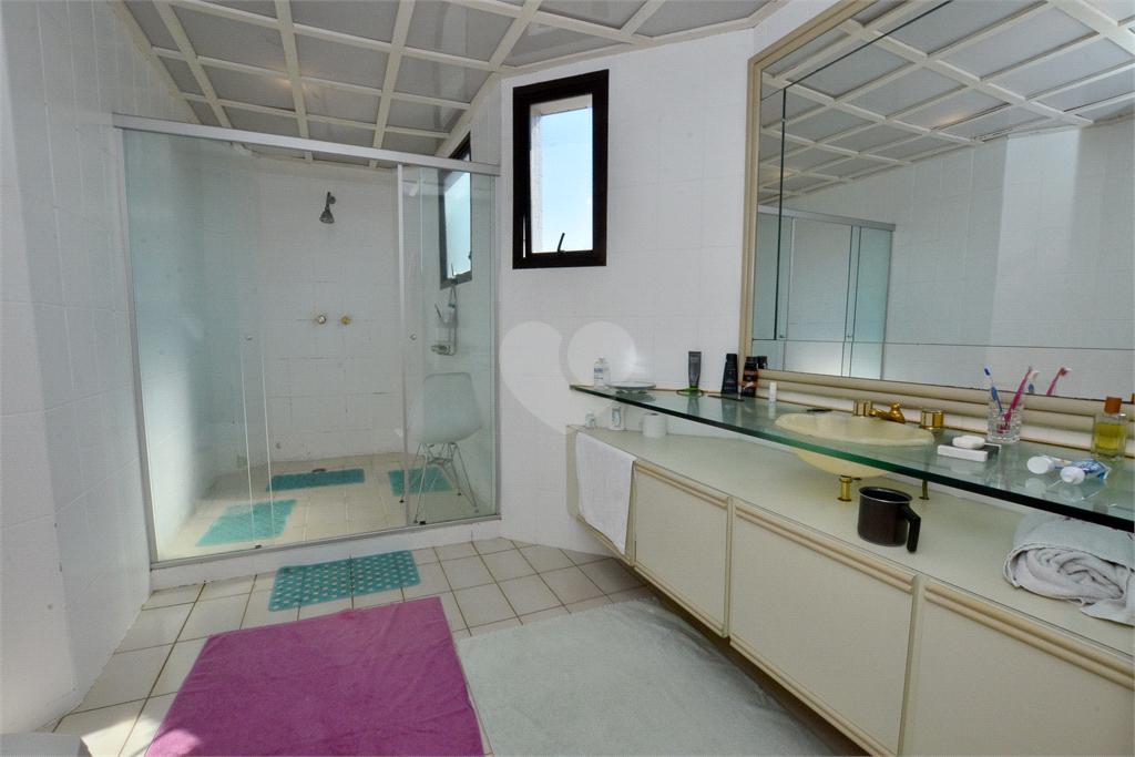 Venda Apartamento São Paulo Cerqueira César REO479999 45