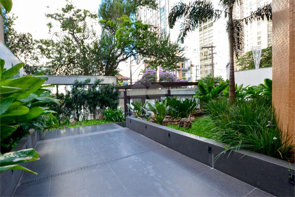 Venda Apartamento São Paulo Cerqueira César REO479999 59