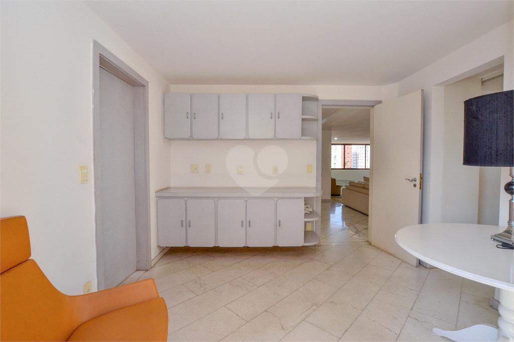 Venda Apartamento São Paulo Cerqueira César REO479999 14
