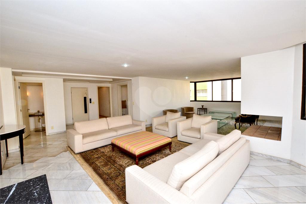 Venda Apartamento São Paulo Cerqueira César REO479999 1