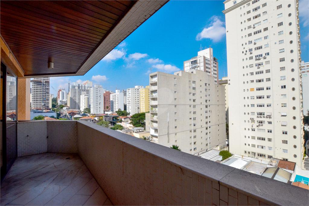 Venda Apartamento São Paulo Cerqueira César REO479999 26