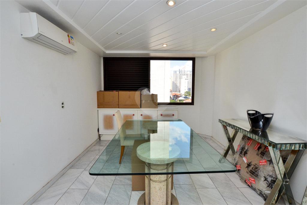 Venda Apartamento São Paulo Cerqueira César REO479999 29