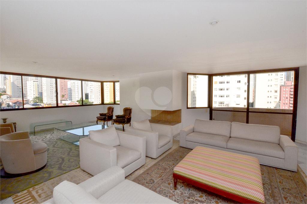 Venda Apartamento São Paulo Cerqueira César REO479999 48