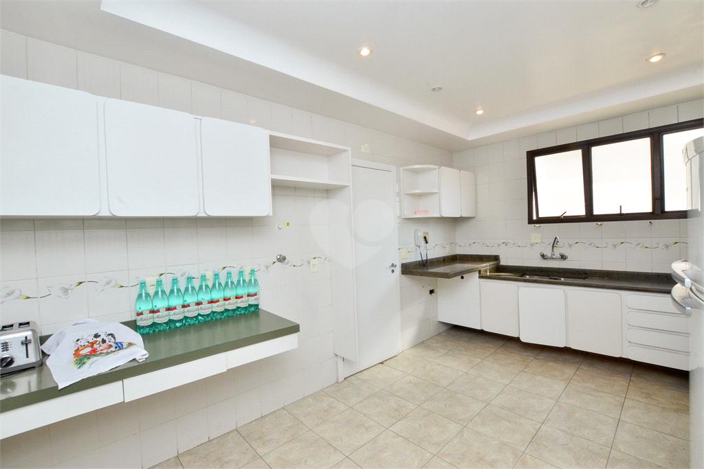 Venda Apartamento São Paulo Cerqueira César REO479999 7