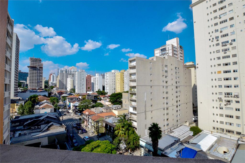 Venda Apartamento São Paulo Cerqueira César REO479999 24