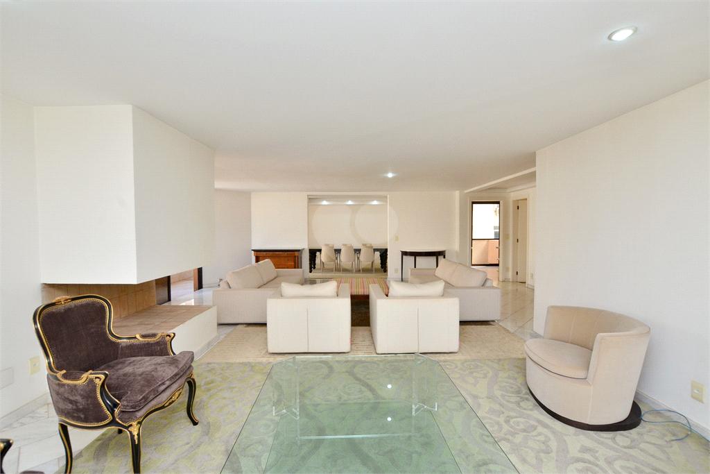 Venda Apartamento São Paulo Cerqueira César REO479999 5