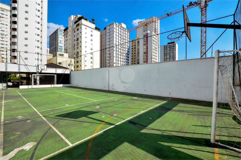 Venda Apartamento São Paulo Cerqueira César REO479999 57