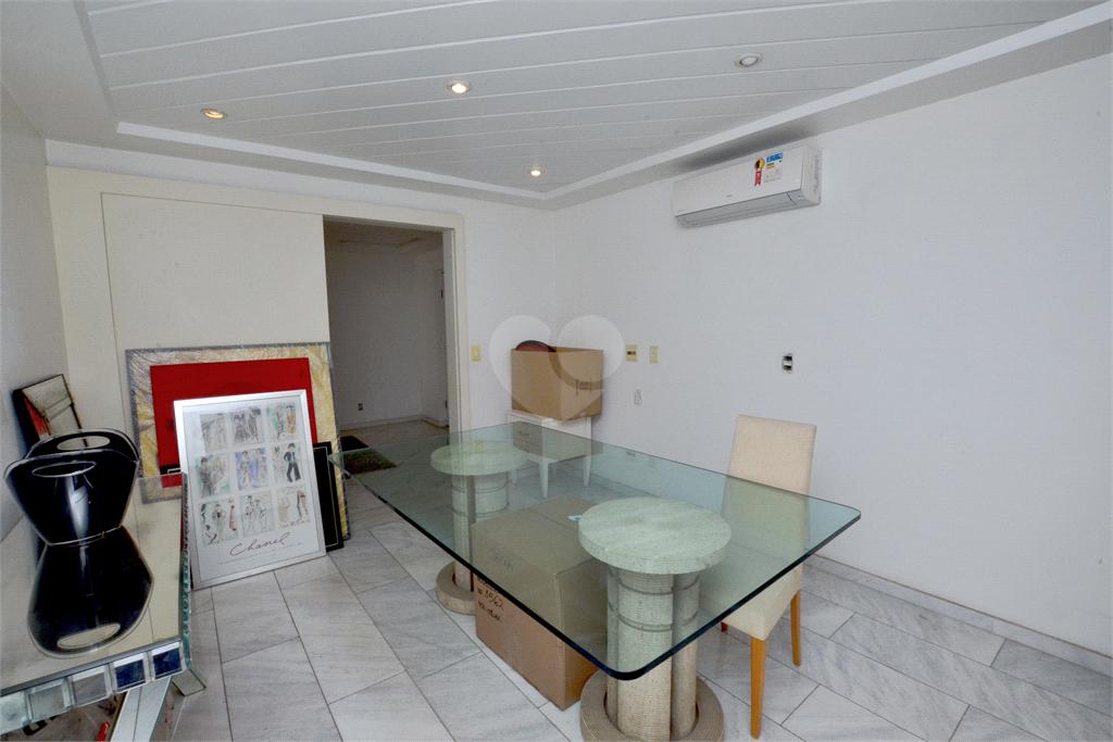 Venda Apartamento São Paulo Cerqueira César REO479999 28