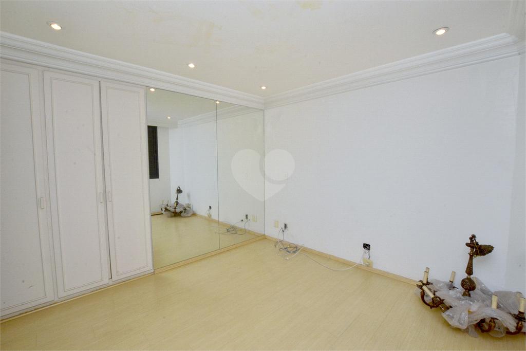 Venda Apartamento São Paulo Cerqueira César REO479999 35