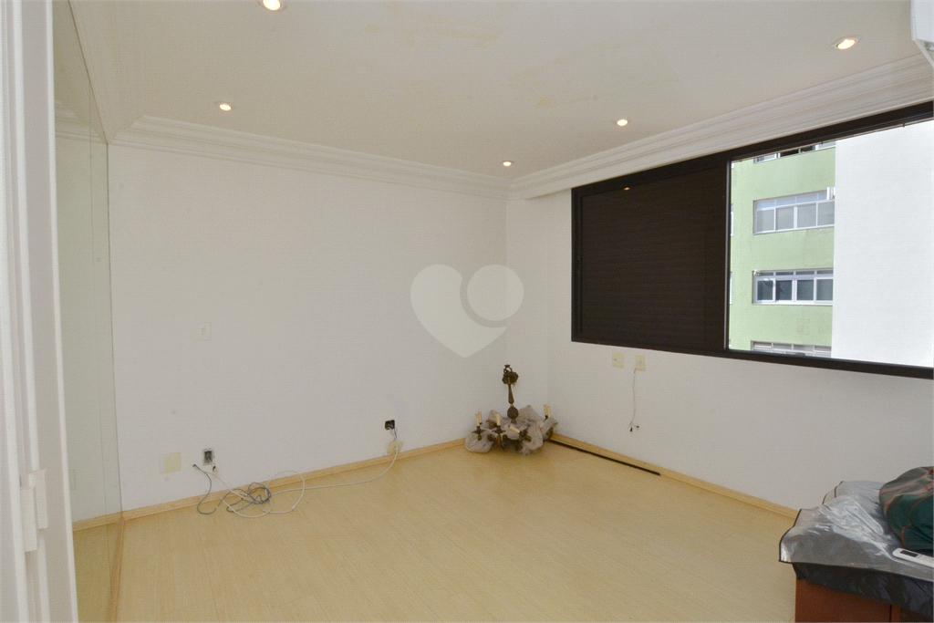 Venda Apartamento São Paulo Cerqueira César REO479999 34