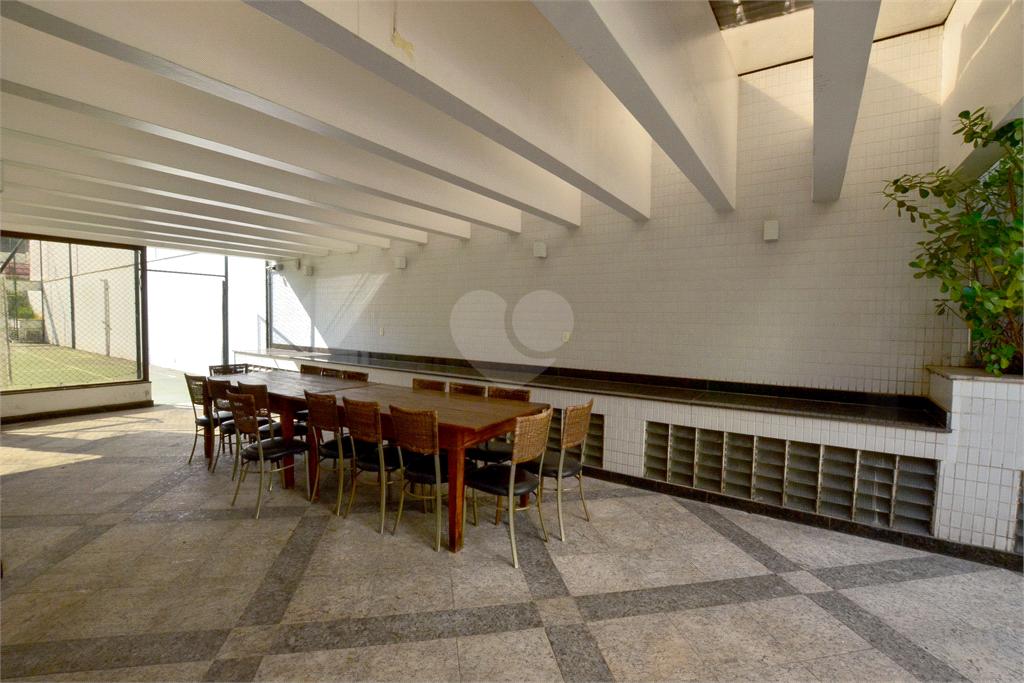 Venda Apartamento São Paulo Cerqueira César REO479999 54