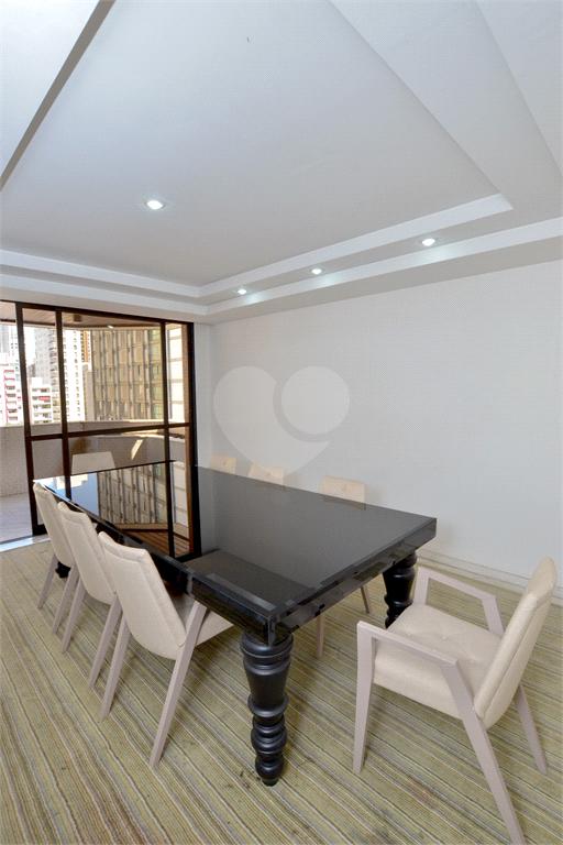 Venda Apartamento São Paulo Cerqueira César REO479999 15
