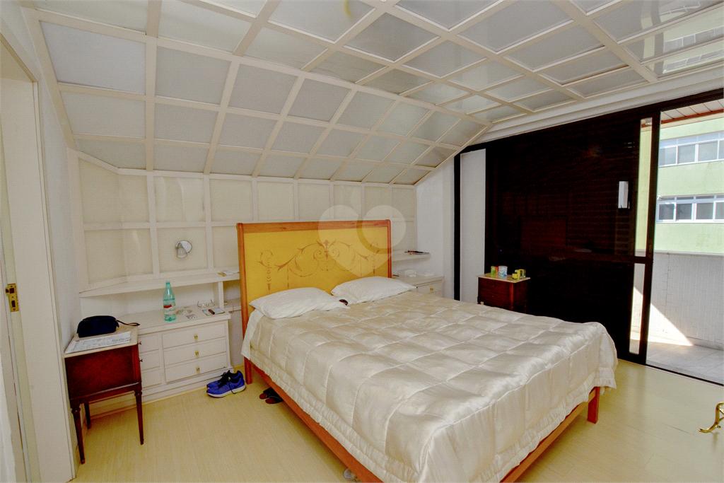 Venda Apartamento São Paulo Cerqueira César REO479999 40