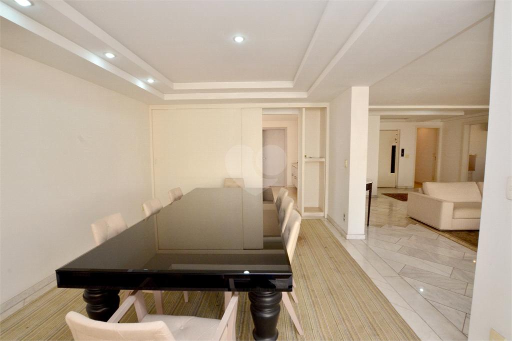 Venda Apartamento São Paulo Cerqueira César REO479999 18